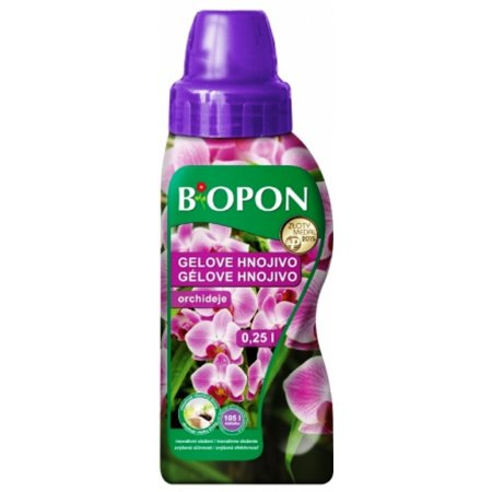 Bopon gelový orchideje 500ml