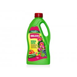 Wuxal Super 750ml